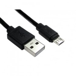 USB 2,0 CONECTION CABLE TYPE MICRO 1.8m