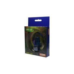 LAN Κάρτα, No brand, USB 2.0 / DEL-17016