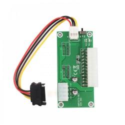 Sync Starter No Brand ADD2PSU, Για 2 Μονάδες Τροφοδοσίας / DEL-17050