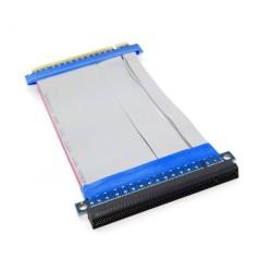 PCI-E 16X Καλώδιο Προέκτασης 30 cm 164pin No brand/ DEL-18260