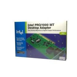 Lan κάρτα Intel Gigabit Ethernet, No brand / DEL-19021