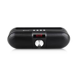 Kisonli KS-1985, Bluetooth, USB, SD, FM, Διαφορετικά χρώματα - 22120