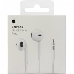 APPLE EarPods ORIGINAL RETAIL BOX with 3.5mm Headphone Plug  (MNHF2ZM/A)