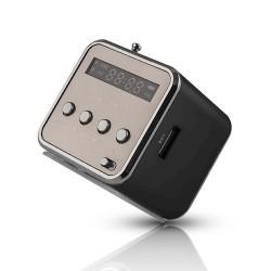 SETTY RADIO SPEAKER MF-100 BLACK