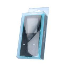 MP4 black + earphones SETTY