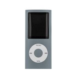 MP4 silver + earphones SETTY
