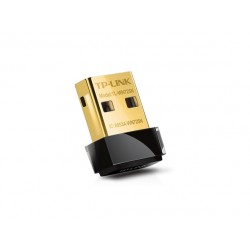 TP-LINK Wireless N Nano USB Adapter 150Mbps