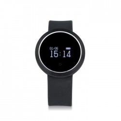 FOREVER SB-310 SPORTWATCH BLACK
