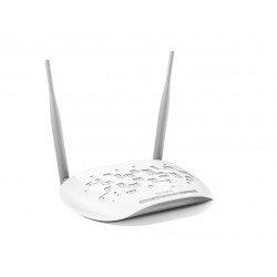 Dual Band Wireless AC Router, 2.4GHz,  300Mbps