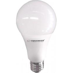 ΛΑΜΠΤΗΡΑΣ ESPERANZA LED A65 E27 14W