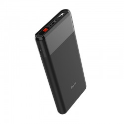 HOCO POWERBANK B35C ENTOURAGE MOBILE 12000 mAh FAST CHARGING WITH MICRO-USB BLACK