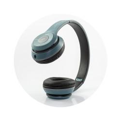 BLUETOOTH HEADSET FM B460 BLUE