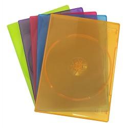 DVD BOX  SLIM-CASE  COLOUR