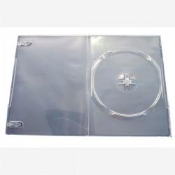 DVD BOX ΔΙΑΦΑΝΟ 7mm