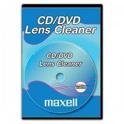 MAXELL καθαριστικό φακού CD / DVD
