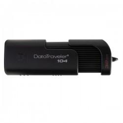 KINGSTON DT104/32GB DATATRAVELER 104 32GB USB 2.0