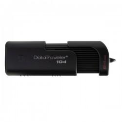 KINGSTON DT104/64GB DATATRAVELER 104 64GB USB 2.0