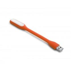 ESPERANZA USB LED LIGHT FOR NOTEBOOK ORANGE EA147O