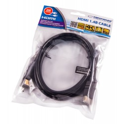 ESPERANZA HDMI 1.4B CABLE 2M EB187