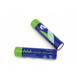 ENERGENIE READY TO USE RECHARGEABLE BATTERIES AAA 850MAH 2PCS/PACK