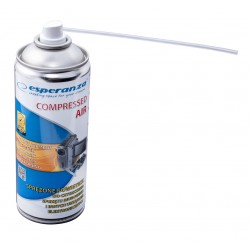 ESPERANZA AIR DUSTER 400ML ES 103