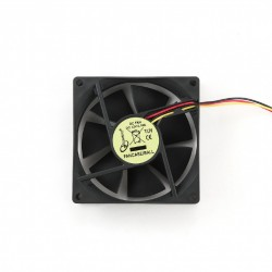GEMBIRD  FAN  80MM  PC CASES