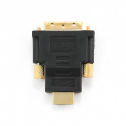 GEMBIRD A-HDMI-DVI-1 HDMI to DVI adapter