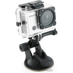 GEMBIRD ACAM-003 FULL HD WIFI ACTION CAMERA WITH WATERPROOF CASE
