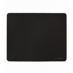 GEMBIRD MP-S-BK MOUSE PAD BLACK