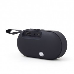GEMBIRD PORTABLE BLUETOOTH SPEAKER SPK-BT-11