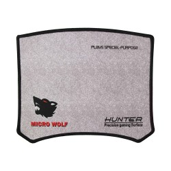 GAMING MOUSEPAD NO BRAND L16 GREY