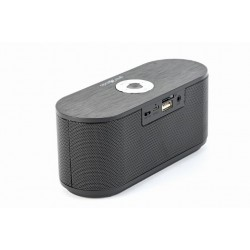 GEMBIRD BLUETOOTH SPEAKER BLACK SPK-BT-10