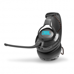JBL QUANTUM 600, OVER-EAR WIRELESS 2.4Ghz GAMING HEADSET SURROUND BLACK