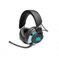 JBL QUANTUM 800, OVER-EAR WIRELESS 2.4 Ghz & BT GAMING HEADSET, ANC