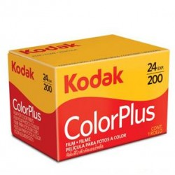KODAK COLOR PLUS Film 135-24