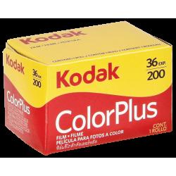 KODAK COLOR PLUS Film 135-36
