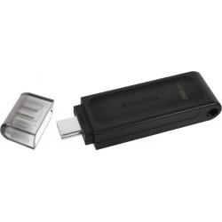 KINGSTON DATA TRAVELER 70 TYPE C 32GB USB 3.2 DT70/32GB