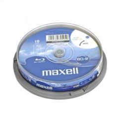 MAXELL BLUERAY  25GB  PRINTABLE (10 Tub)