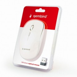 GEMBIRD MUSW-4B-01-W
