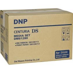 DNP DS 80 20x30 cm 2x 110 Prints