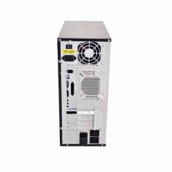 GEMBIRD Midi-tower ATX P4 with UPS 650VA  Without power supply
