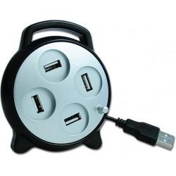 GEMBIRD UHB-CT10 USB 2.0 4 PORT HUB