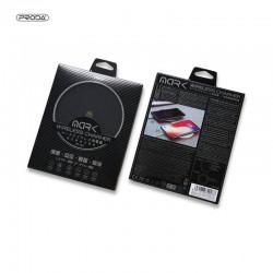Remax - RP-W4 / Proda Wireless Battery Charger ασύρματη φόρτιση BLACK