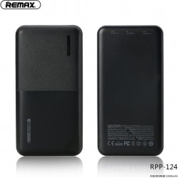REMAX RPP-124 POWERBANK 10000mAh BLACK