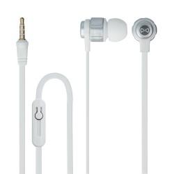 FOREVER SE-400 WIRED EARPHONES WHITE