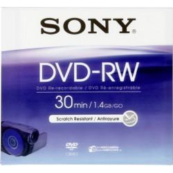 Sony Mini DVD-RW 30min DMW-30AJ