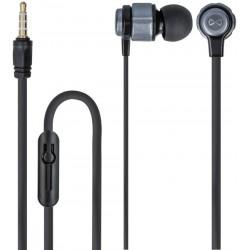 FOREVER SE-400 WIRED EARPHONES BLACK