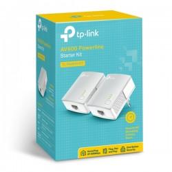 TP-LINK TL-PA4010KIT AV600 POWERLINE ADAPTER STARTER KIT