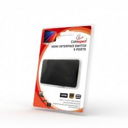 Gembird DSW-HDMI-34 Διακόπτης θυρών HDMI, 3 θύρες