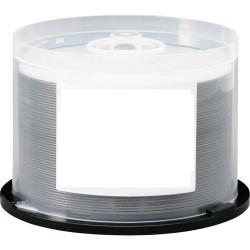 MAXELL DVD -R  16x   4,7GB Printable Full Face (50 SHR)